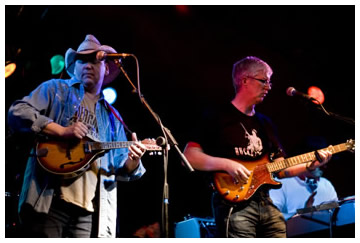 Highway Dave and the Varmints Live At The Robin 2 : By Steven Gough